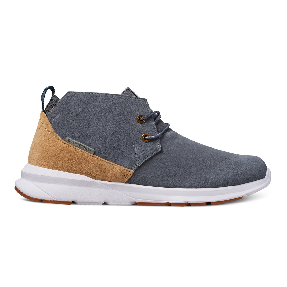 DC Ashlar Mens Shoes
