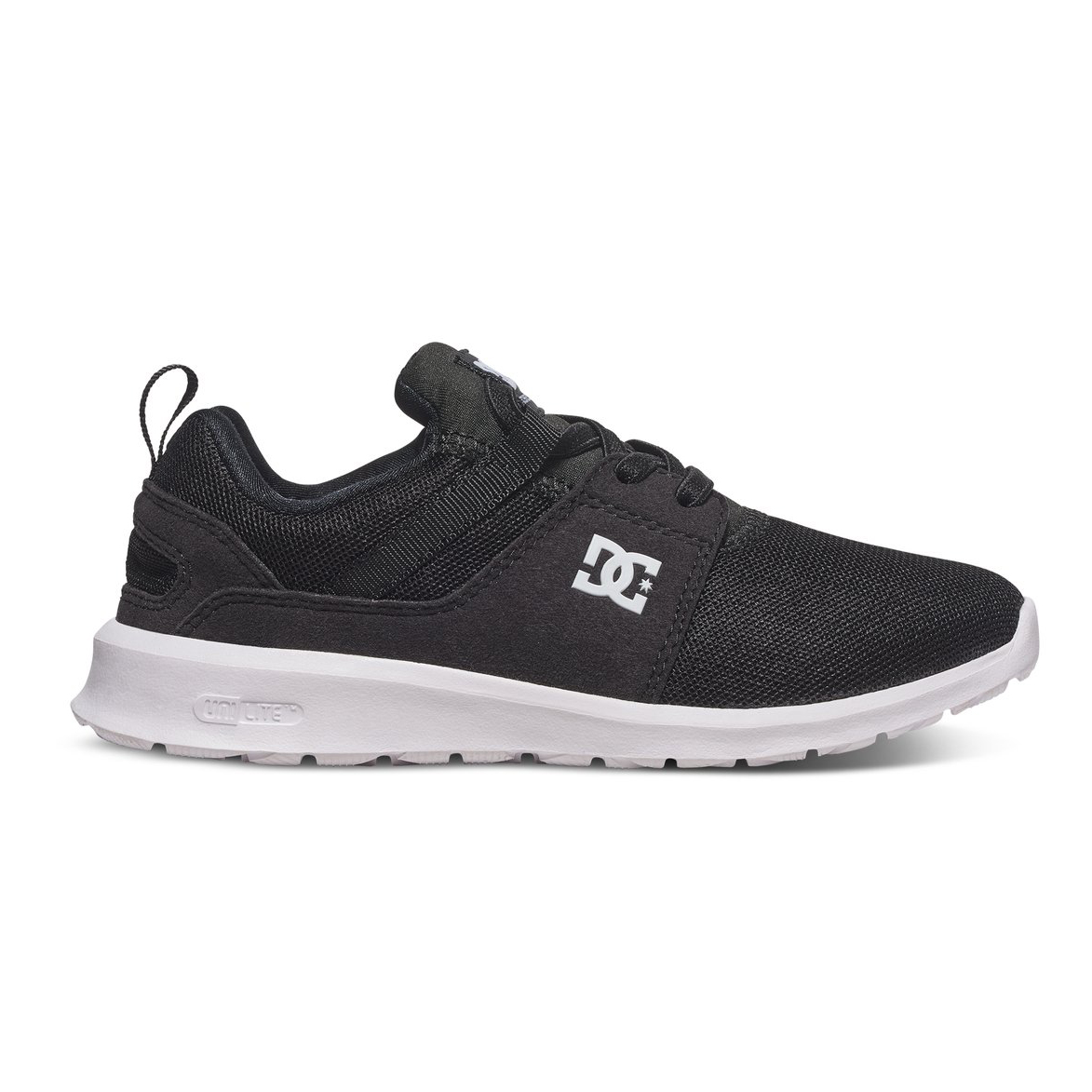 DC Heathrow Kids Shoe