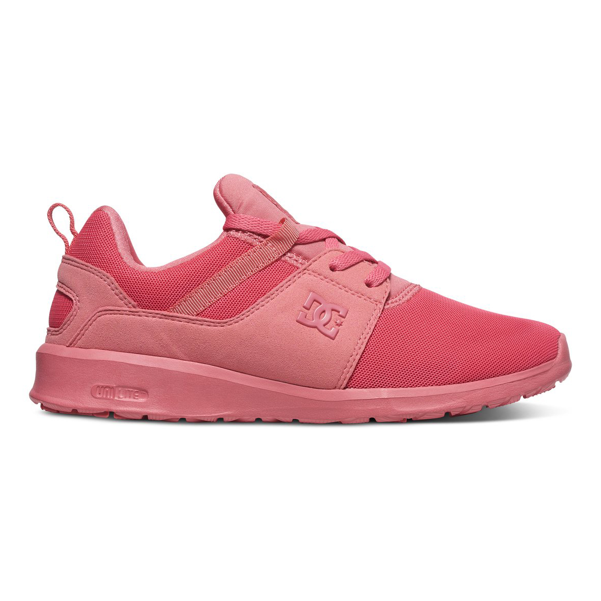 DC Heathrow Womens Shoe