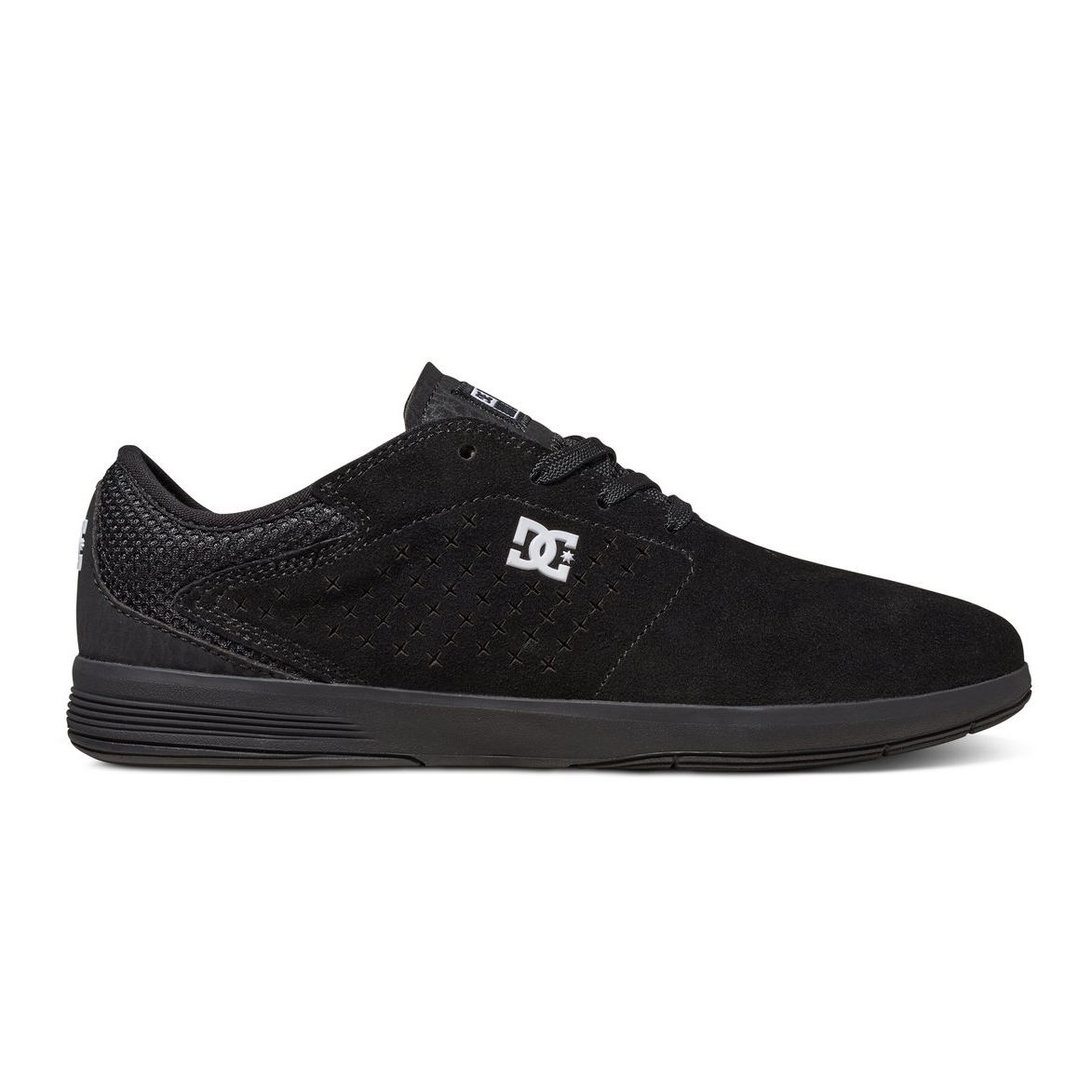 DC New Jack S Mens Shoe