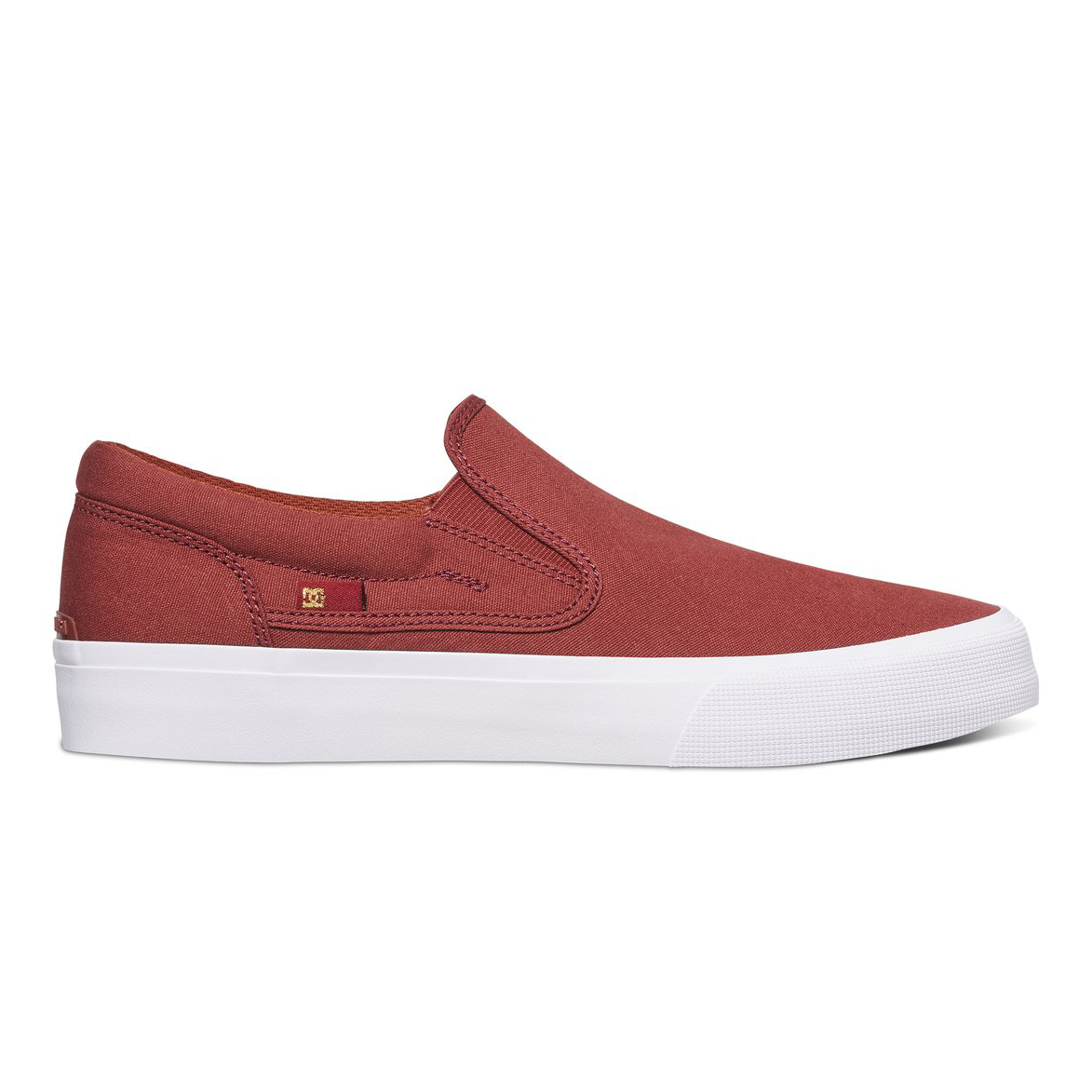 DC Trase Slip-On TX Unisex Shoe