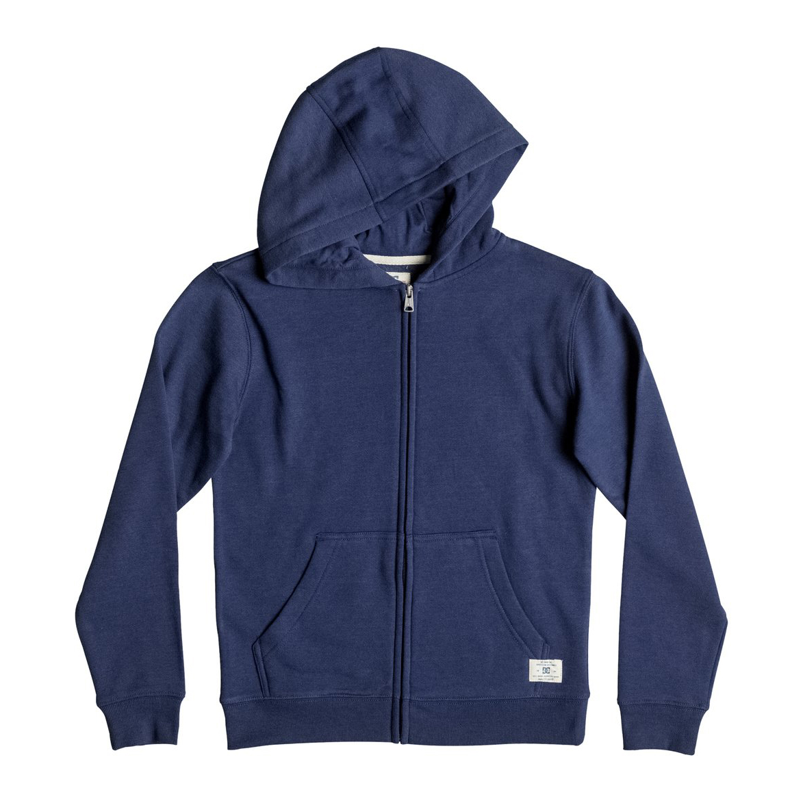 DC Rebel Kids Zip Hood