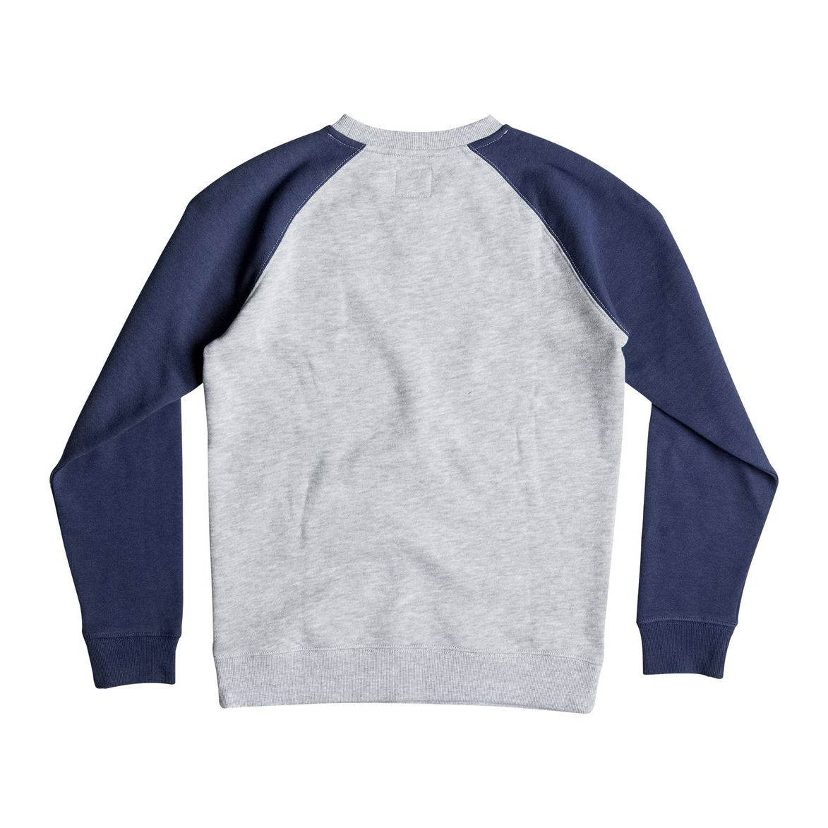 DC Rebel Kids Crew Pullover