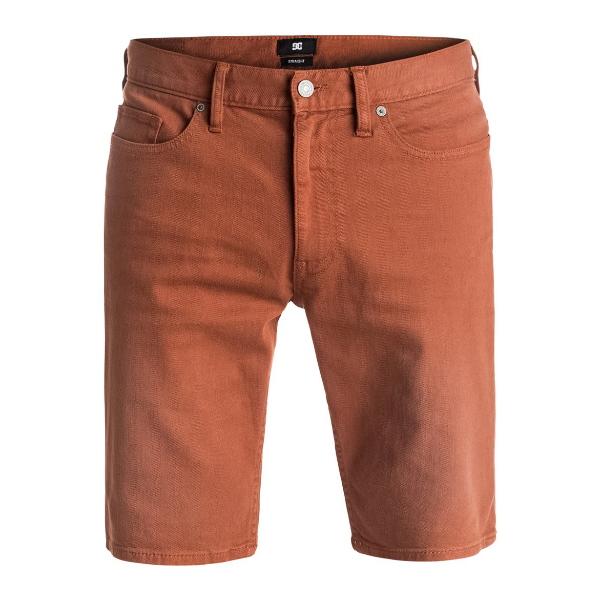 DC Colour Straight Mens Shorts