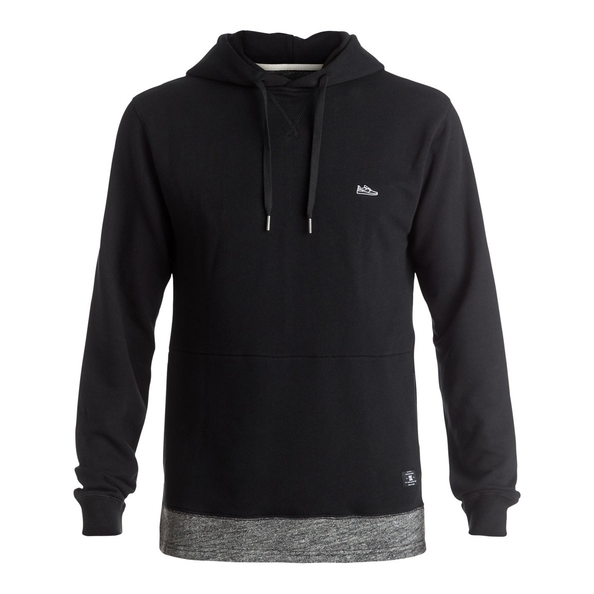 DC Maltby Mens Pullover Hood