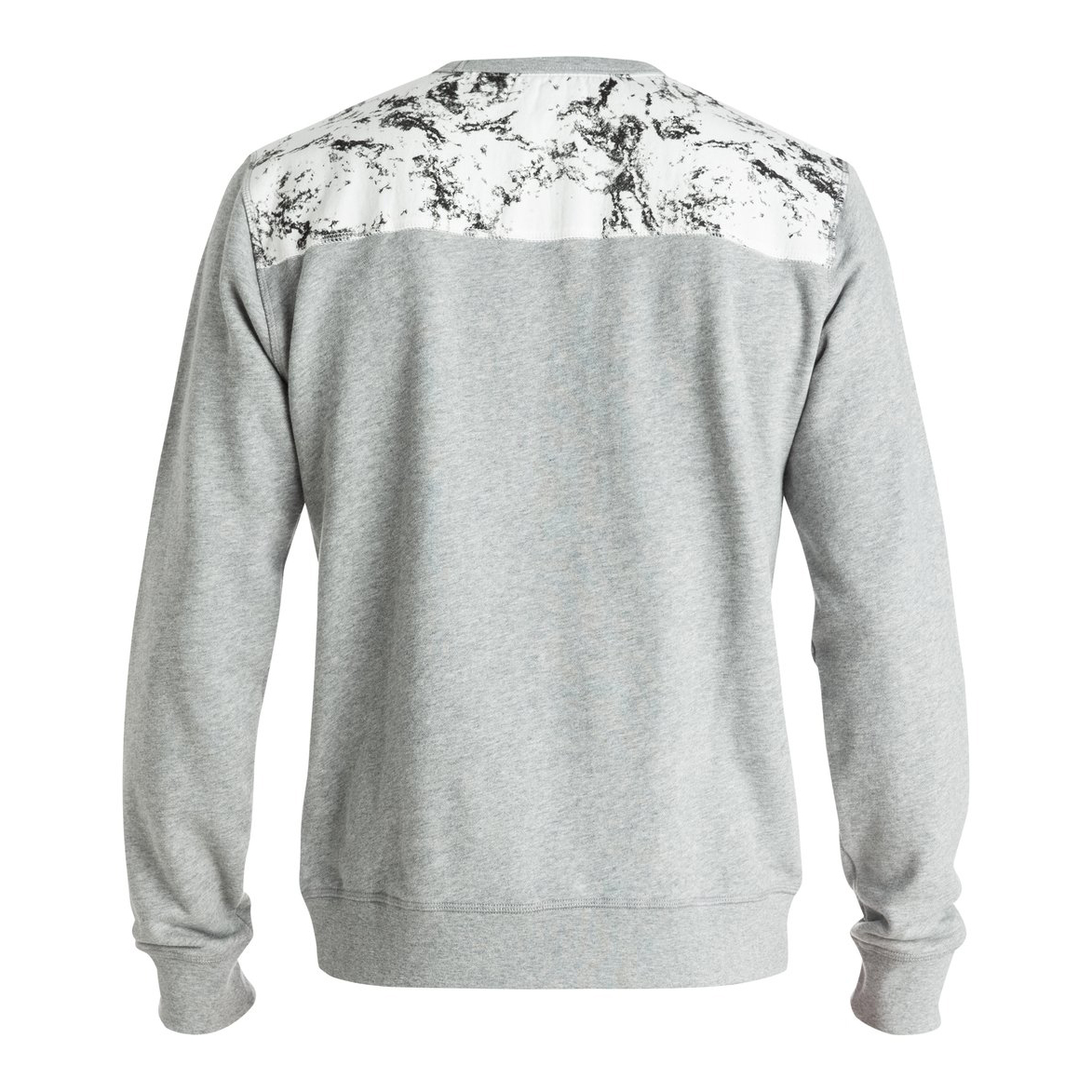 DC Sykes Mens Pullover