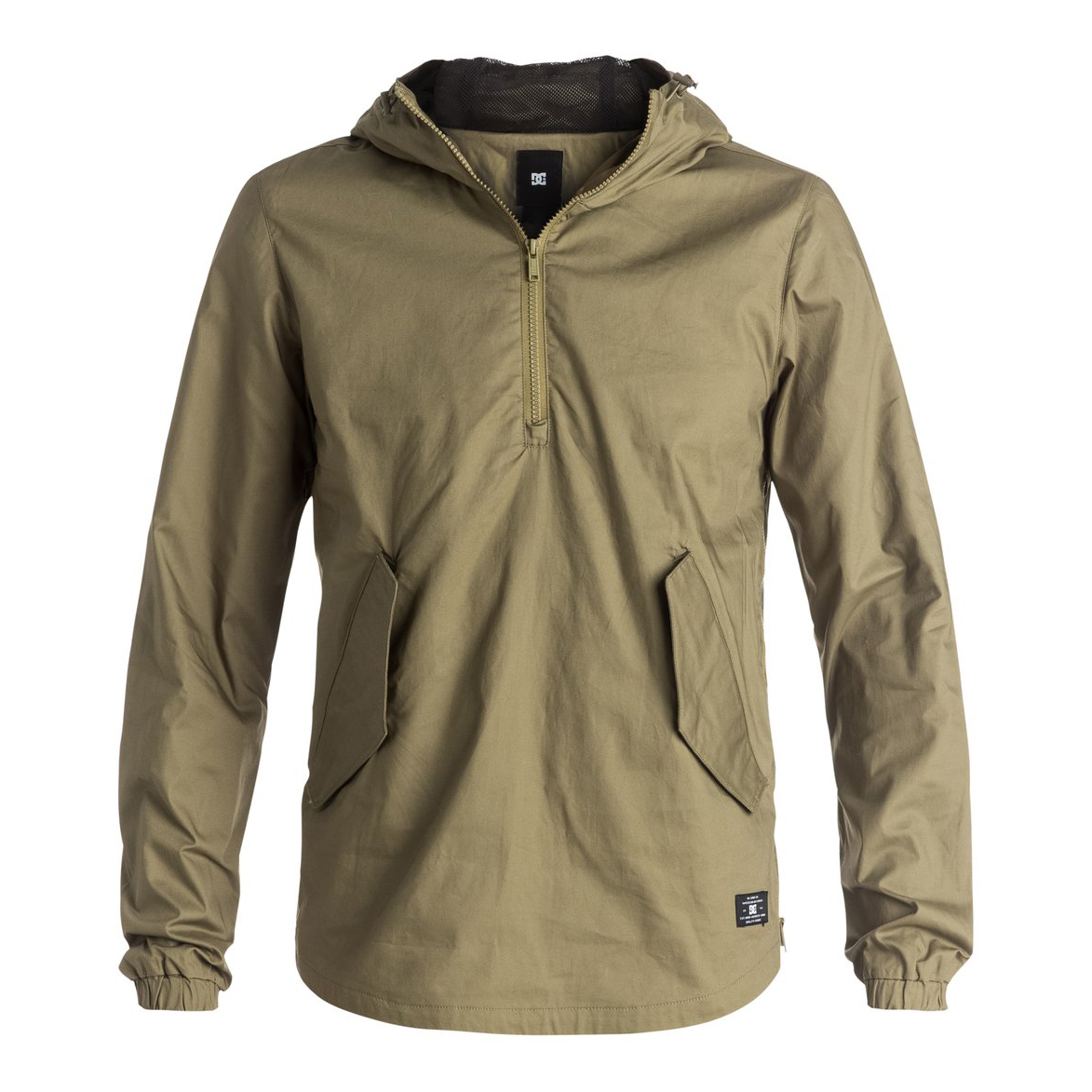 DC Rockerby Mens Jacket