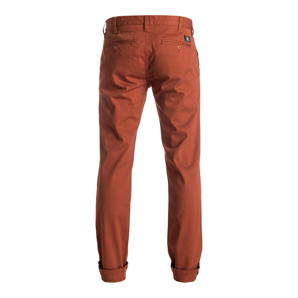 DC Worker Straight Mens Chino Pants