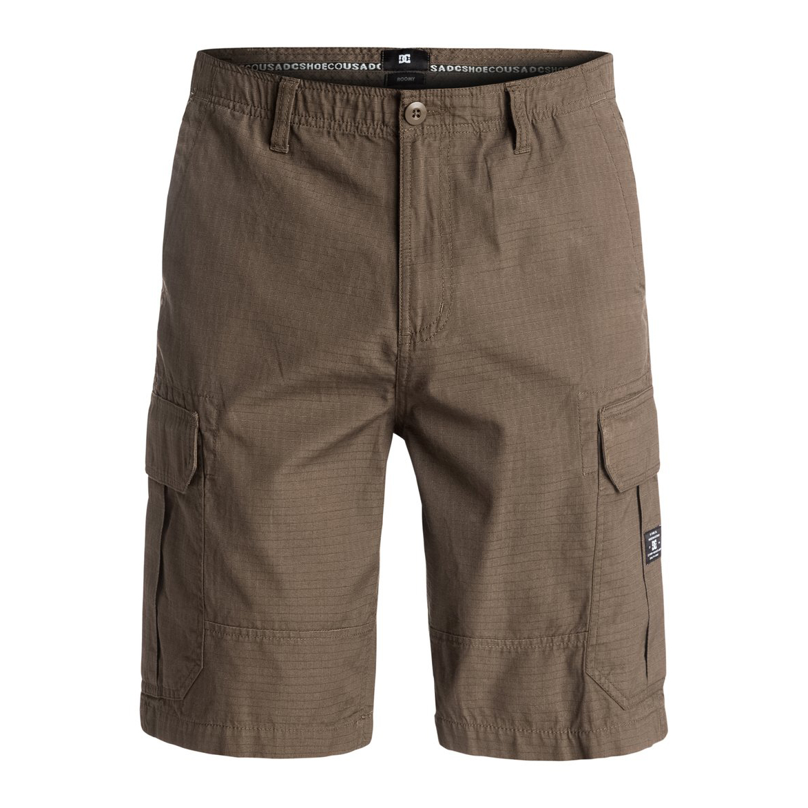 DC Ripstop Mens Cargo Shorts