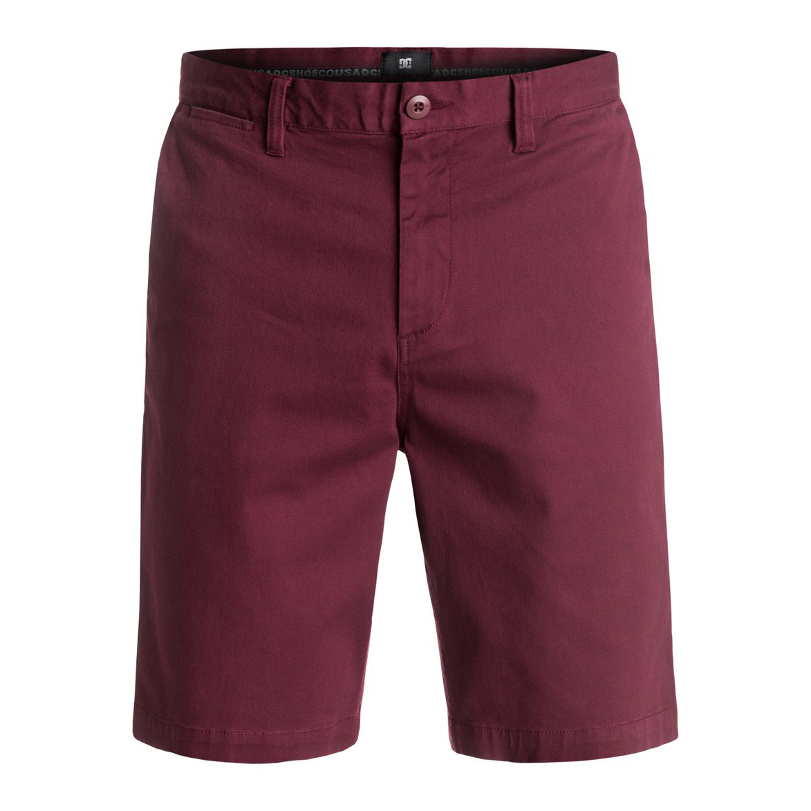 DC Worker Straight Mens Shorts