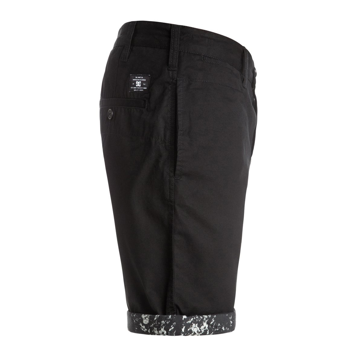 DC Beadnell Mens Shorts