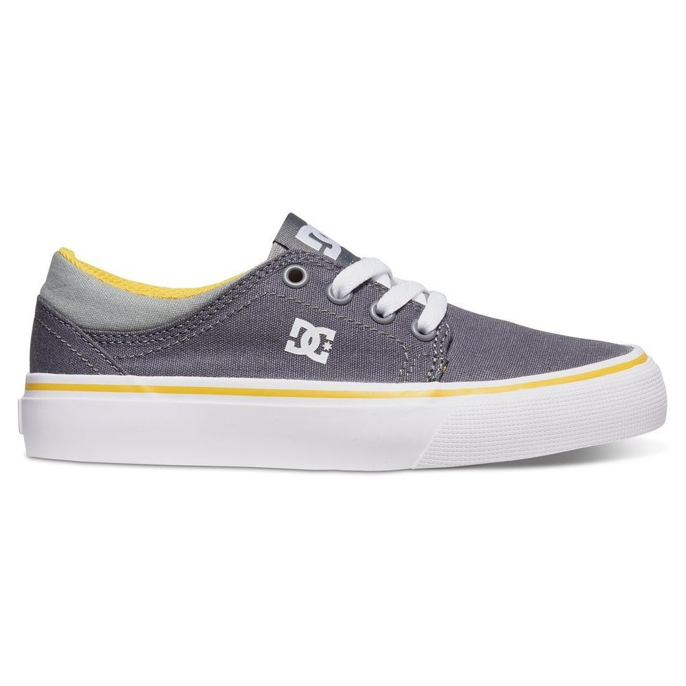 DC Trase TX Kids Shoes