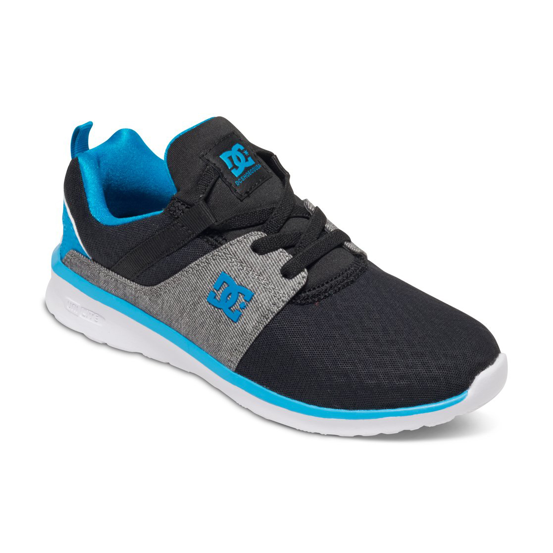 DC Heathrow Kids Shoes