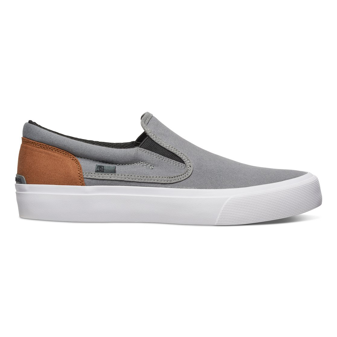 DC Trase Slip-On Unisex Shoes