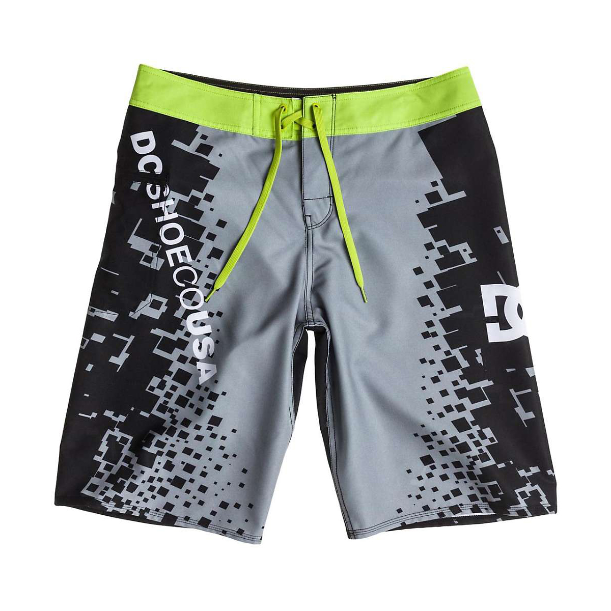 DC Greenwich Kids Boardshorts