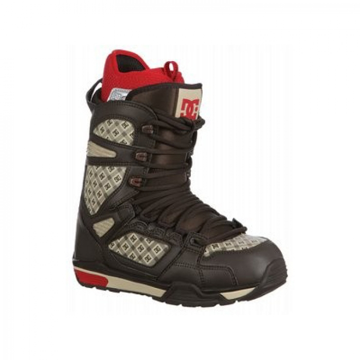 DC Flare Womens Snowboots
