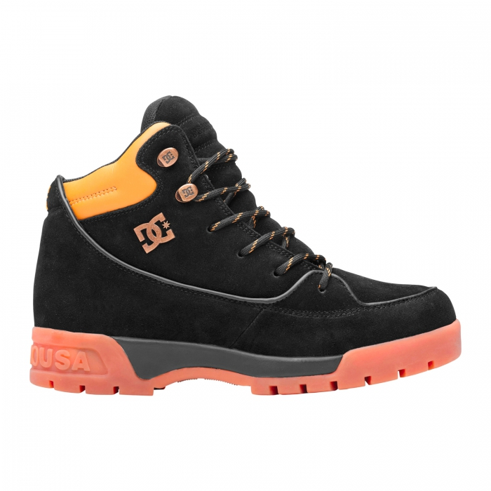 DC Rover WR Mens Boots