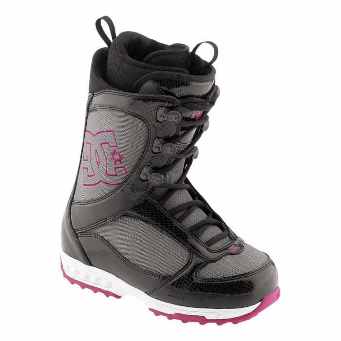 DC Misty Womens Snowboots
