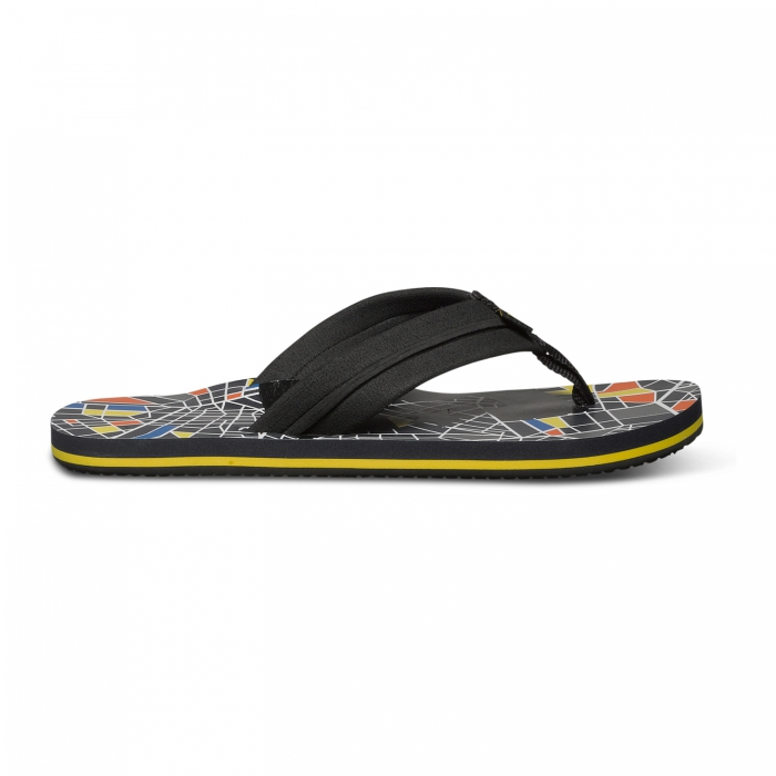 DC Central Graffik Mens Sandals