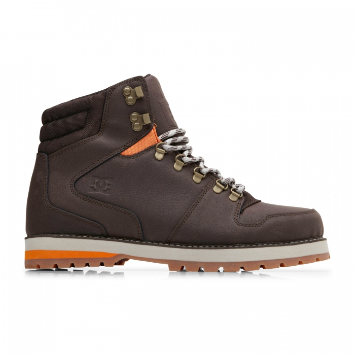DC Peary Mens Boot