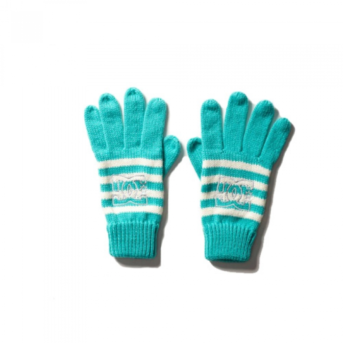 DC Unplugged Gloves