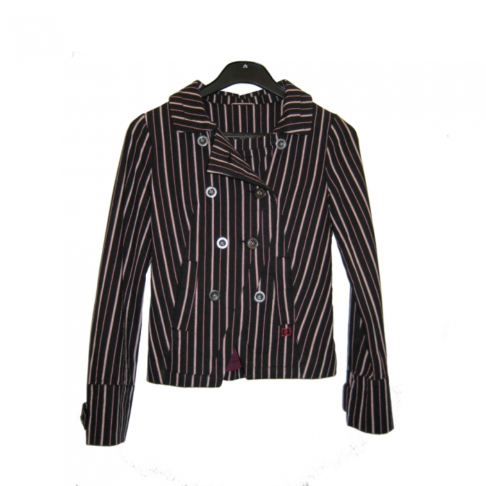 DC Cookie Blazer Womens Jacket