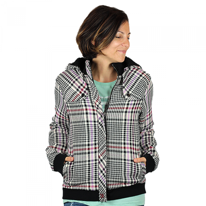 DC Shakedown Womens Jacket
