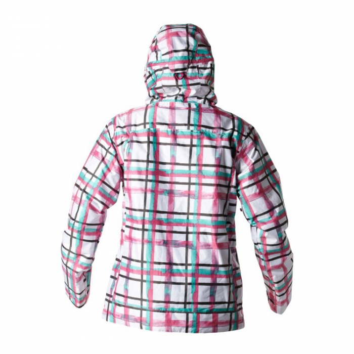 DC Data 5K Womens Snowjacket