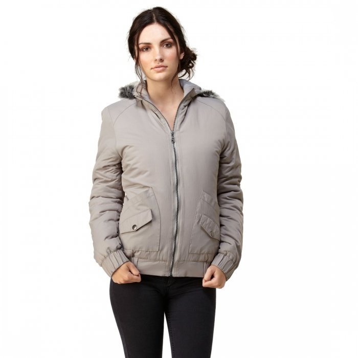 DC Ogden Womens Jacket