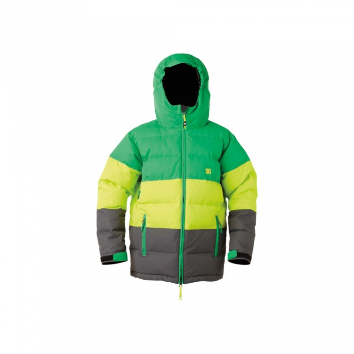 DC Stage Kids Snowjacket