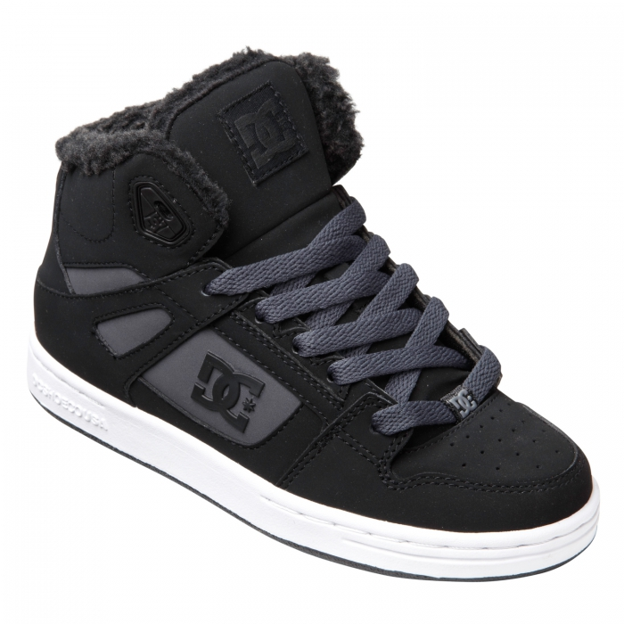 DC Rebound WNT Kids Shoe