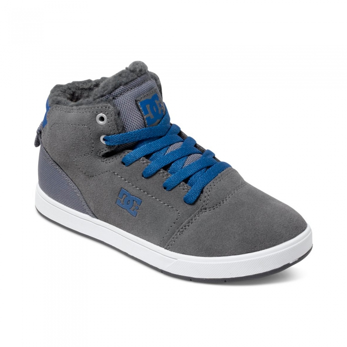 DC Crisis High WNT Kids Shoe