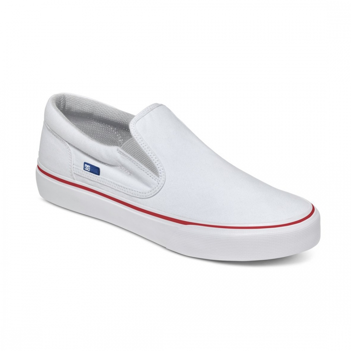 DC Trase Slip-On Womens Shoe