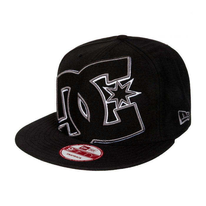 DC Double Up Mens Cap