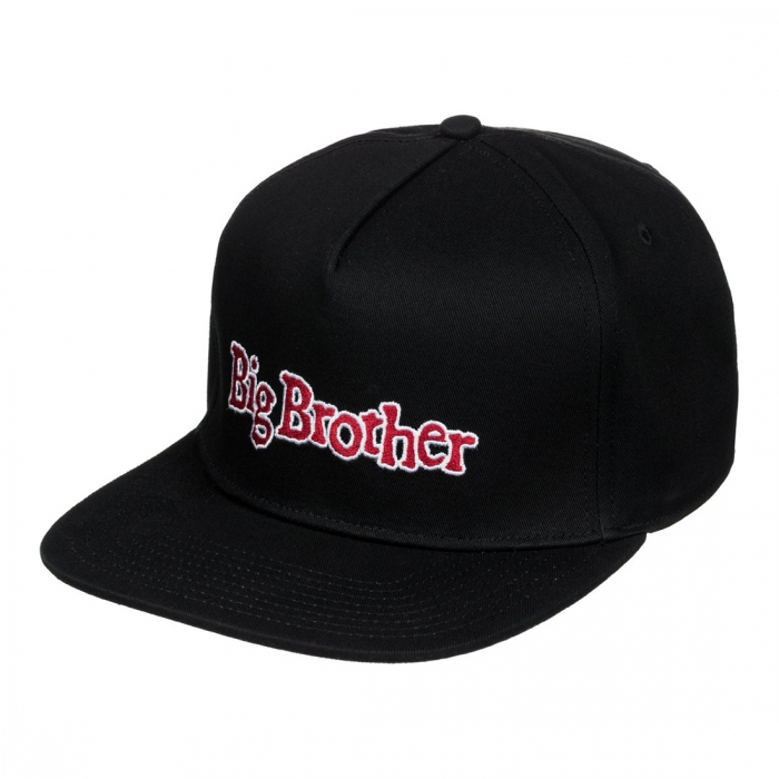 DC Big Brother Mens Cap