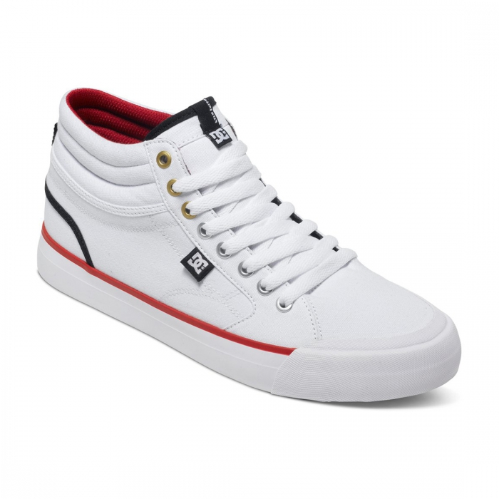 DC Evan Smith Hi Mens Shoe