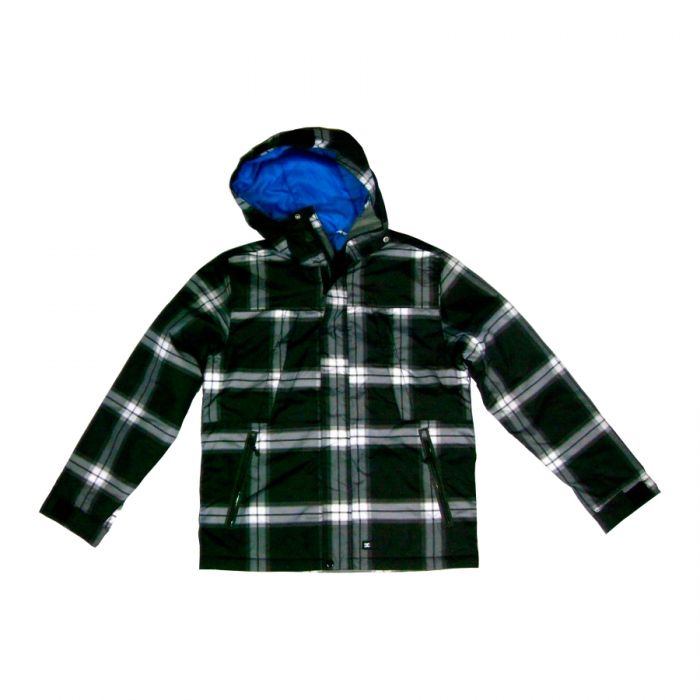 DC Alpine Kids Jacket