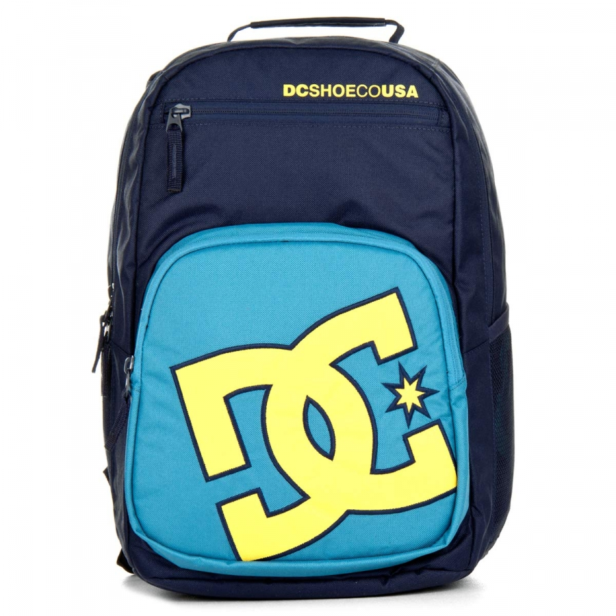 DC Detention Backpack