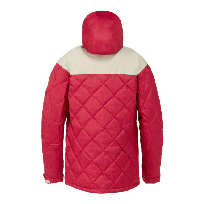DC Forest Mens Snowjacket