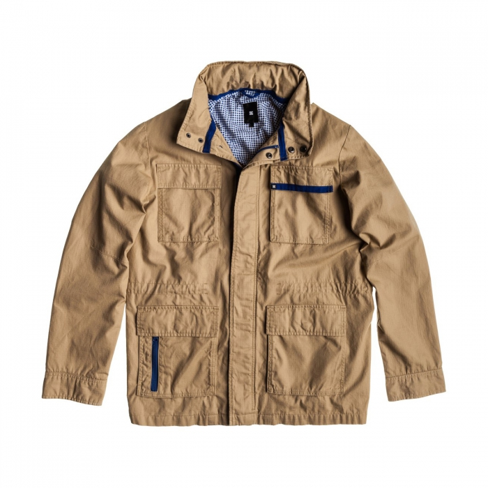 DC Whitlock Mens Jacket