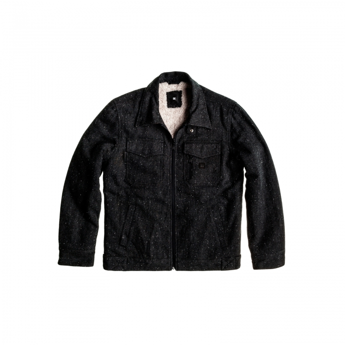 DC Dobson Mens Jacket