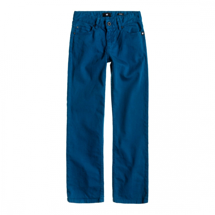 DC Slim Picking Color Kids Denim