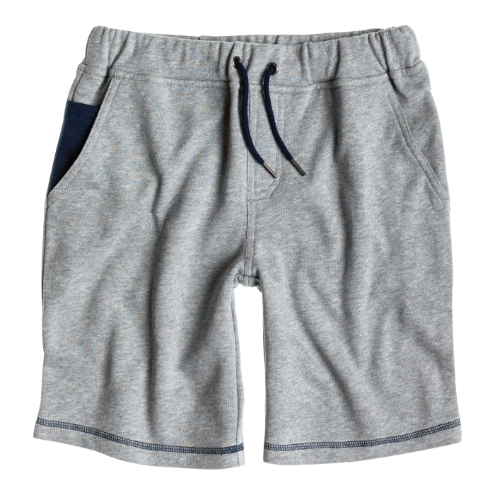 DC Break On Kids Fleece Shorts