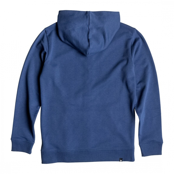 DC Star Kids Zip Hood