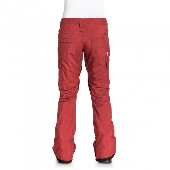 DC Recruit Womens Snowpants