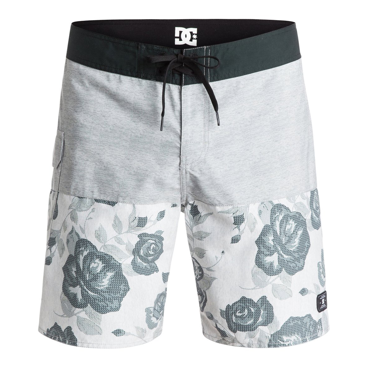 DC Seasmoke Mens Boardshorts