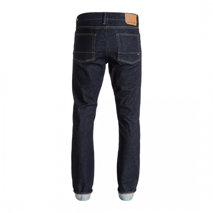 DC Worker Slim Mens Jeans