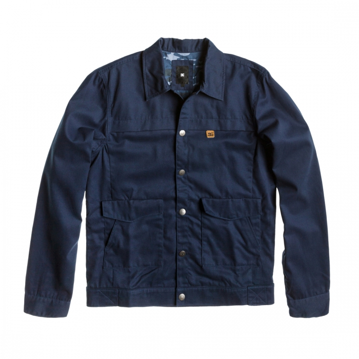 DC Swayback Mens Jacket