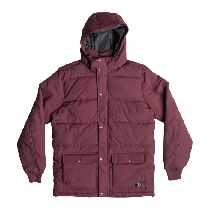 DC Arctic 2 Mens Jacket