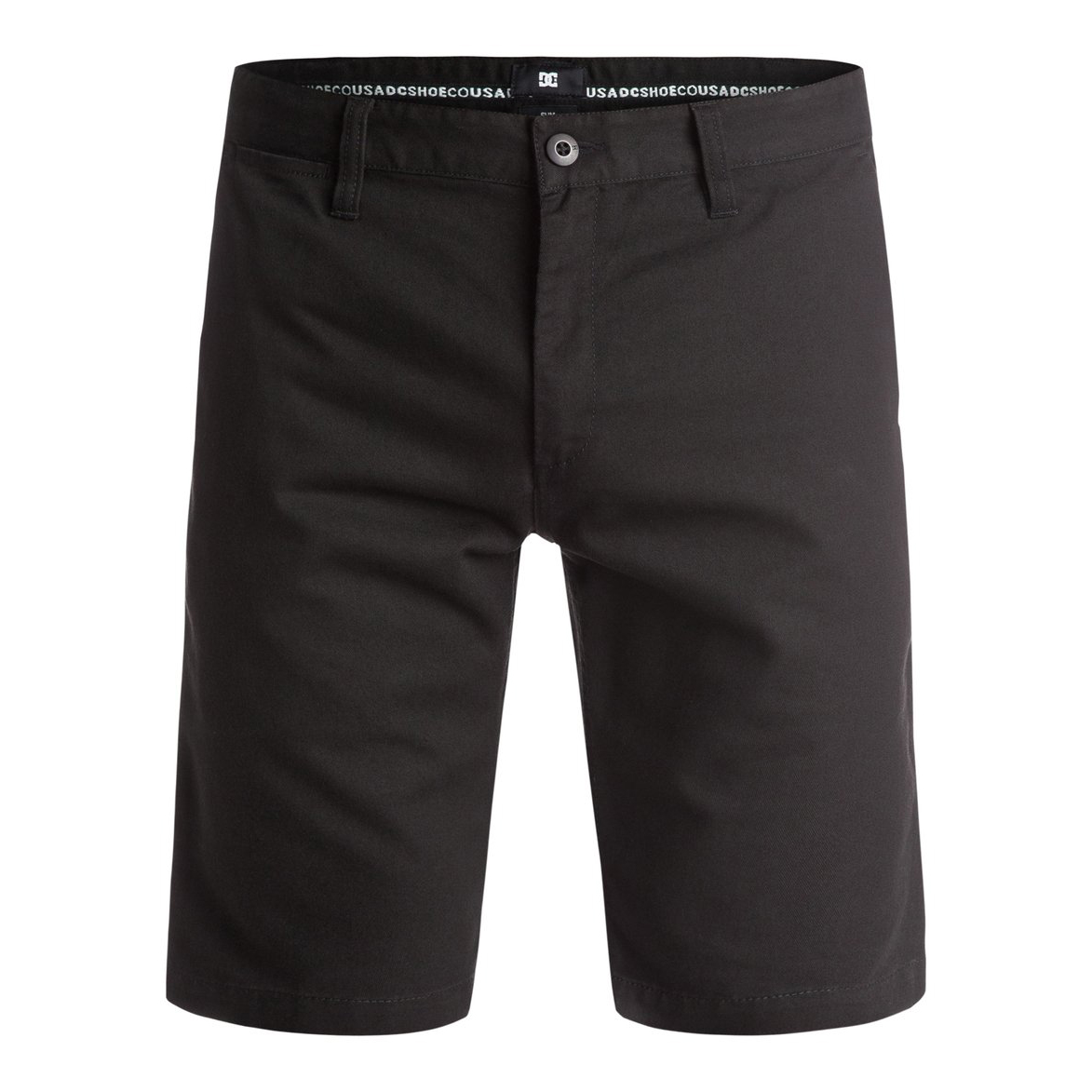 DC Skinny Chino Mens Shorts